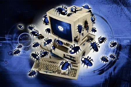 """""""Lamentablemente también las amenazas cibernéticas se desarrollan a la misma velocidad"""", indicó el experto ruso."""
