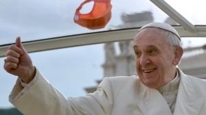 El papa Francisco bendecirá a 3.000 novios durante San Valentín