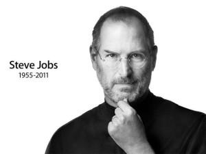Steve Jobs recibió 141 patentes tras su muerte
