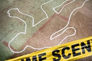 Hombre mata a tiros a sargento molesto porque le tocó bocina