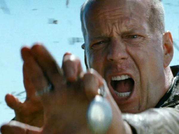 El actor de Hollywood prometió una nueva secuela del clásico film