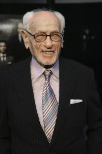 Falleció el actor norteamericano Eli Wallach a sus 98 años