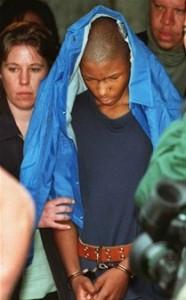 Malcolm Shabazz, nieto del asesinado activista político Malcolm X