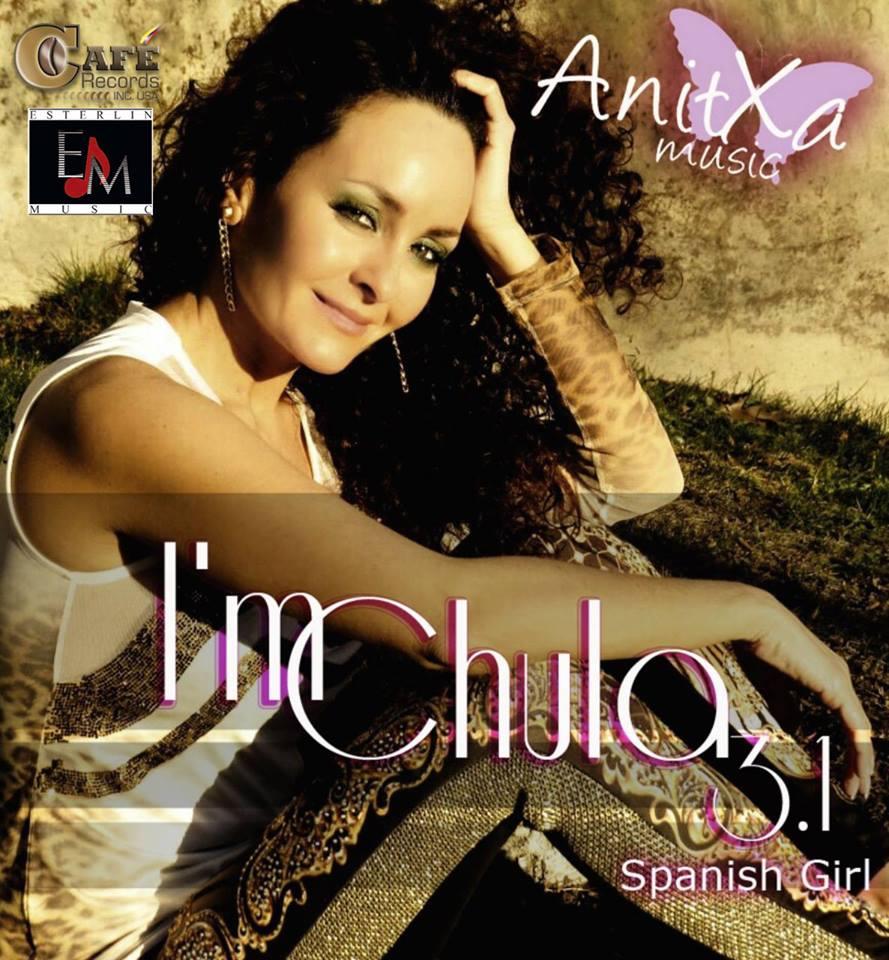 ANITXA IN CHULA