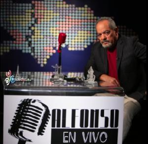 Alfonso Rodríguez se lanzará como diputado