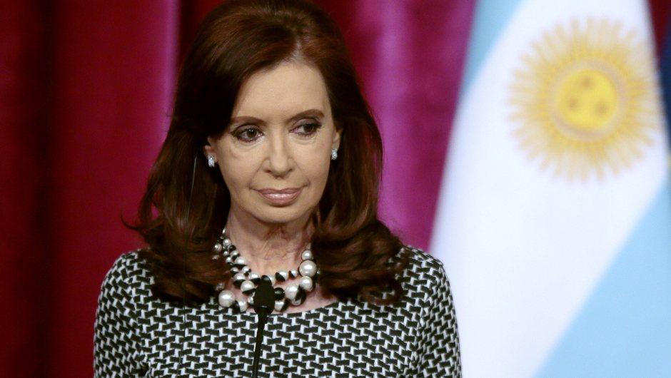 FRANCE-ARGENTINA-DIPLOMACY