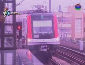 Aumentaran seguridad del Metro
