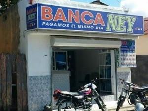 Bancas