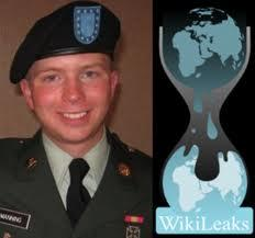 Bradley Manning, soldado acusado.