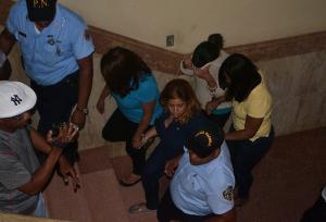 Dejan libre imputada en Aduanazo II tras pagar RD$ 500 mil de garantía