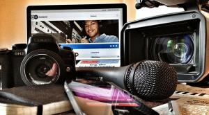 Lanzan aplicación móvil para periodistas
