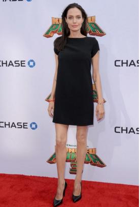 Angelina Jolie grave por cáncer y anorexia, según medio internacional