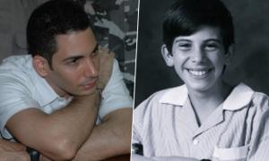 Moliné sale libre tras cumplir 20 años por crimen de Llenas Aybar