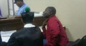 Condenan a 30 años de prisión a expelotero Héctor Roa por matar a tiros a exmujer