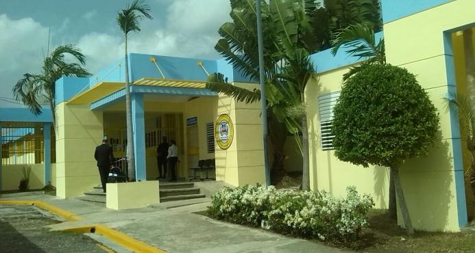Centro De Correcion