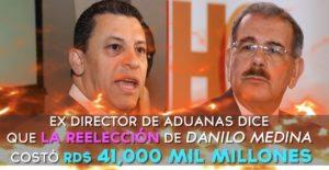 Danilo Medina Reeleccion