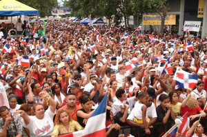 Dominicanos en Puerto Rico