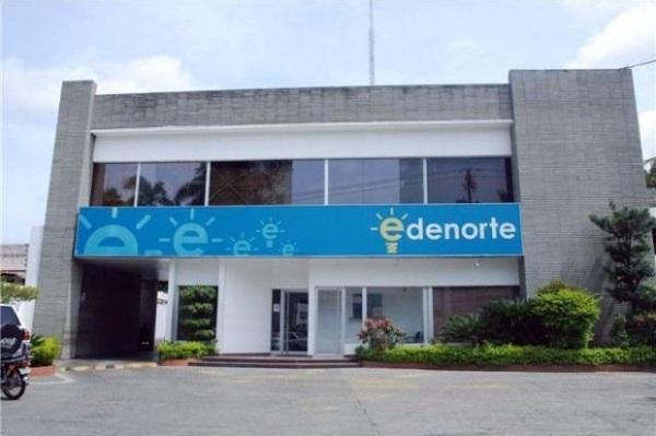 EDENORTE