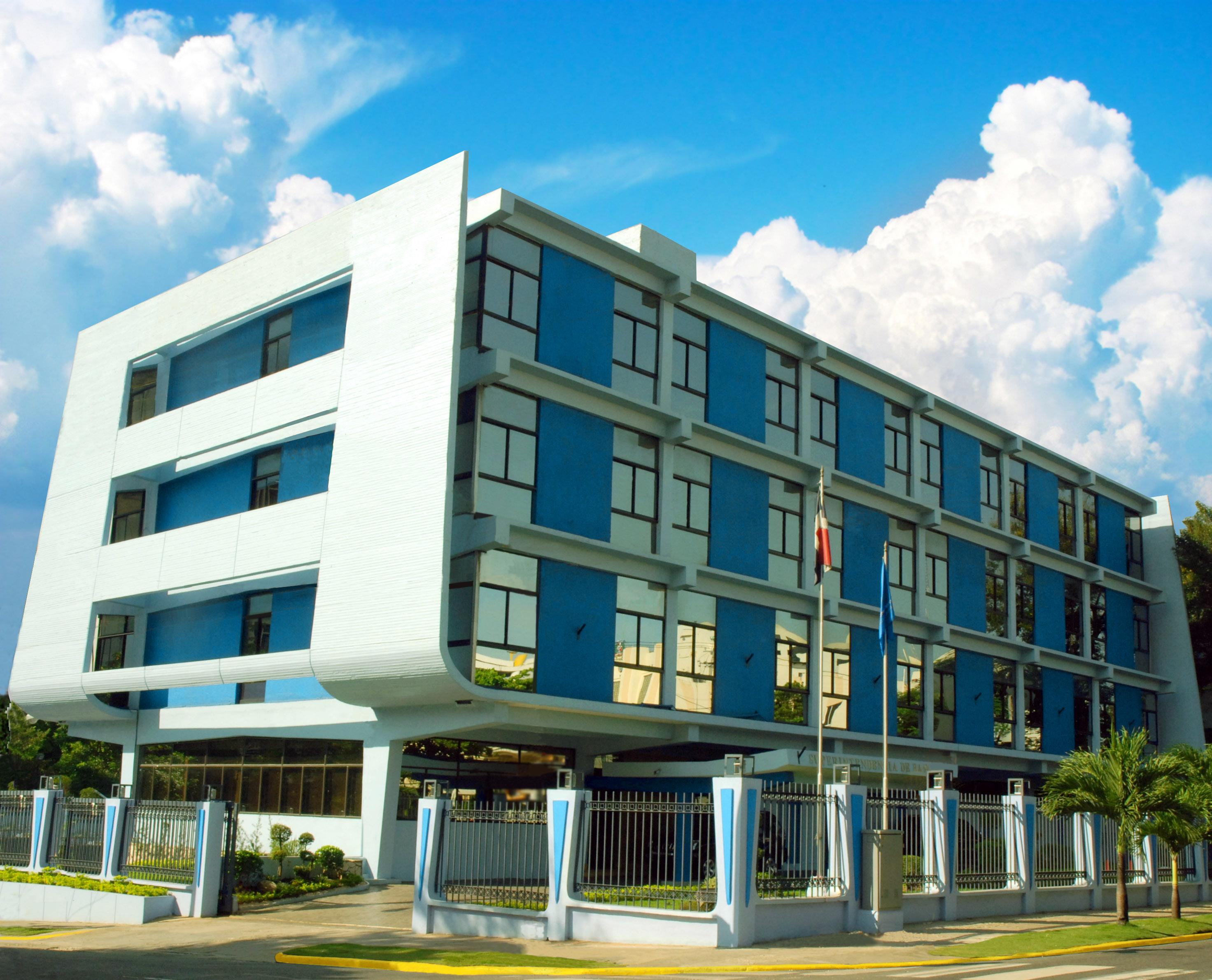 Edificio SB