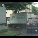 En medio del silencio director IDECOOP sigue utilizando recursos del Estado
