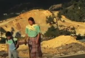 Gold Corp en Guatemala igual que en Dominicana socia de Barrick Gold   YouTube