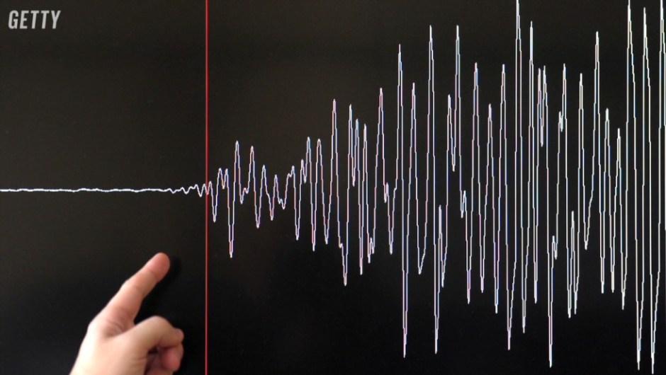 Gran Terremoto