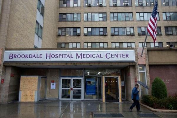 Hospital Peligroso
