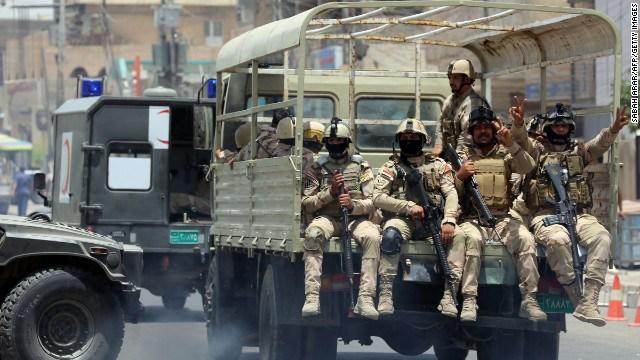 Iraquies