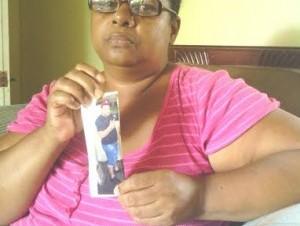 Mujer denuncia maltrato a su hijo en la cárcel de Najayo