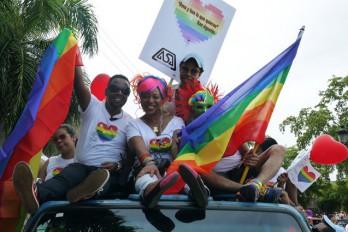 Orgullo GLBT