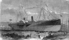 Otro Titanic