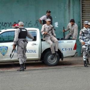 Patrulla-Policia
