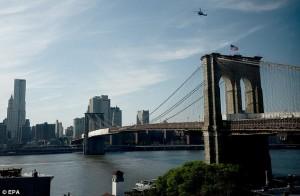 Puente New York