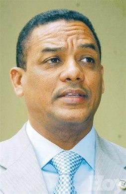 Ramon Cabrera Diputado