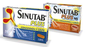 SINUTAB-PLUS