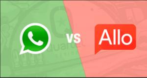 Llega Allo aplicación que podría acabar con el WhatsApp