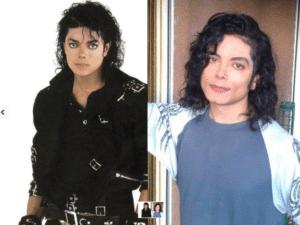 El doble más exacto de Michael Jackson