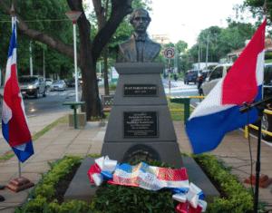 El país celebra hoy el 204 aniversario del natalicio de Juan Pablo Duarte