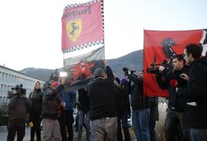 Seguidores Schumacher