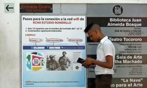Uba wifi