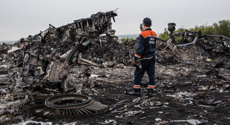 Vuelo MH17