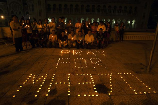 "UN A—O DE LA DESAPARICI""N DEL VUELO MH370"
