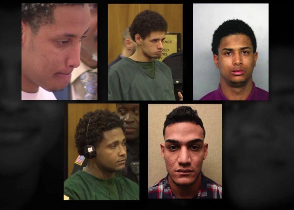 acusados