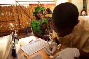 brote de malaria