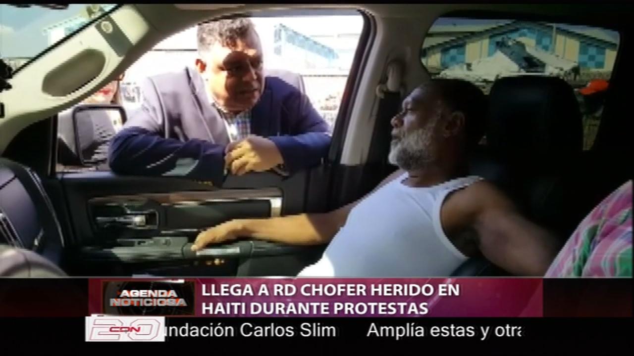 chofer