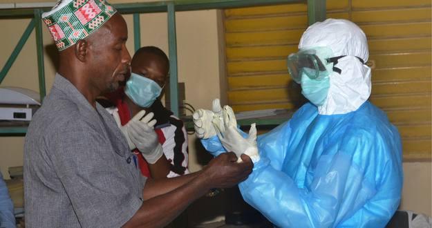 GUINEA-WAFRICA-HEALTH-EBOLA