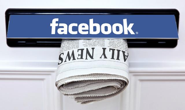 Facebook concede a nueve editores los medios para aumentar sus ingresos