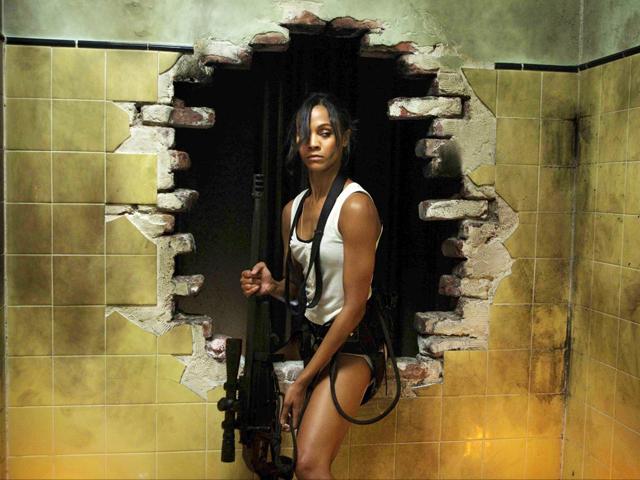 Cataleya es una mujer joven que después de presenciar el asesinato de sus padres cuando era niña en Bogotá, crece para ser una asesina a sangre fría.