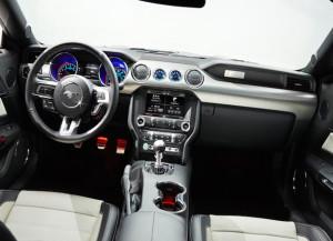 Ford e Intel desarrollan un sistema de reconocimiento facial para automóviles