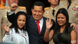 VENEZUELA-CUBA-CHAVEZ-HEALTH